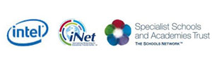 iNet, The Specialist Schools and Academies Trust and Intel Education