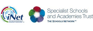 iNet and The Specialist Schools and Academies Trust